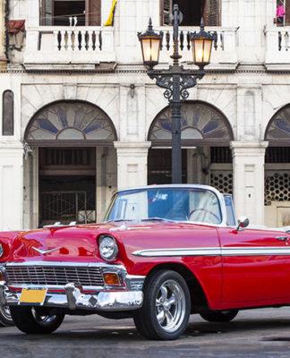 Historia samochodów Chevrolet