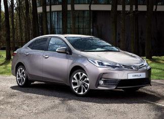 Rozwój samochodów marki Toyota