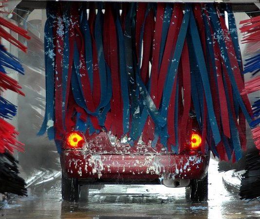 auto myjnia Wrocław