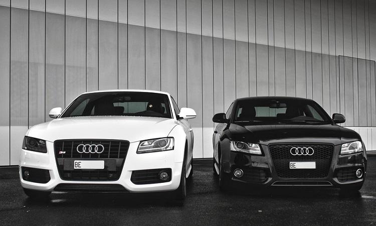 serwis Audi Warszawa