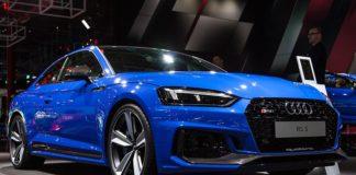 serwis Audi Poznań