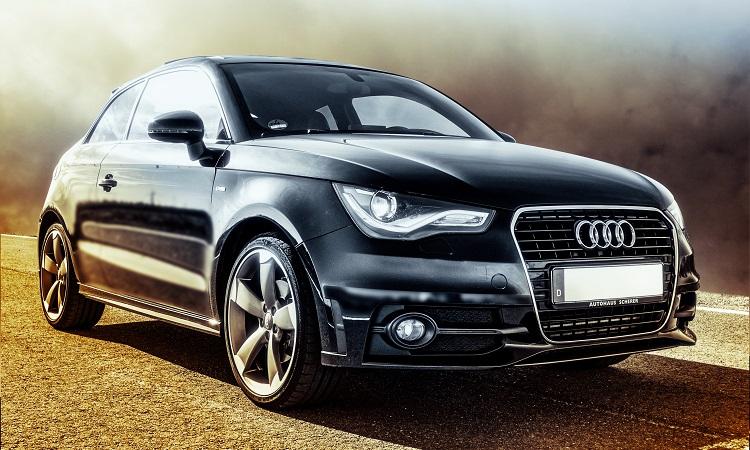 Audi a6 c5 2.4 spalanie