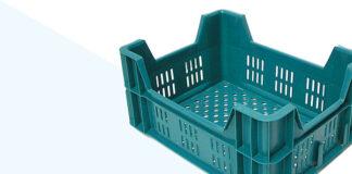 Palox - pojemniki niezbędne w przemyśle i handlu