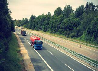 Zarządzanie flotą samochodową
