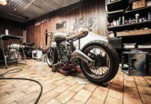 Prezenty, gadżety i elementy wystroju dla fanów motocykli